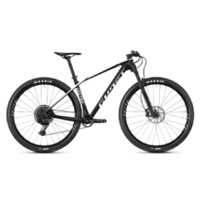 "Mountain Bike Ghost Lector 3.9 LC 29"" – 2020 - Night Black / Star White"