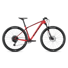 "Mountain Bike Ghost Lector 3.9 LC 29"" – 2020 - Riot Red / Jet Black"