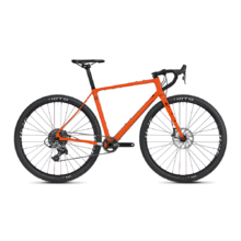 "Gravel Bike Ghost Road Rage Fire 6.9 LC 29"" – 2020"