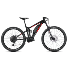 "Full-Suspension E-Bike Ghost Hybride SL AMR S2.7+ AL 29"" – 2020"