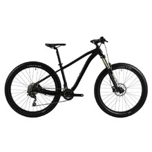 Mountain Bike Devron Zerga 1.7 27.5 – 4.0 - Black