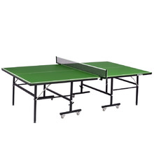 InSPORTline Pinton Table Tennis Table - Green