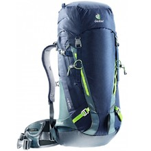 Climbing Backpack DEUTER Guide 35+ - Blue