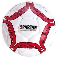 Football Ball SPARTAN Club Junior - Red