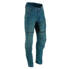 Motorcycle Jeans BOS Mada - Blue