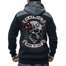 Sweatshirt BLACK HEART Empire