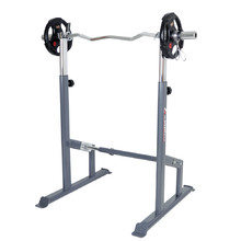 Adjustable Power Rack inSPORTline PW30