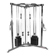 Power Rack inSPORTline Cable Column CC200