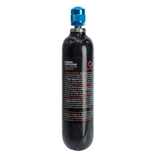 Non-Refillable Carbon Cartridge for Airbag Backpacks Mammut 300