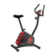 Exercise Bike inSPORTline Kalistic - Dark Grey