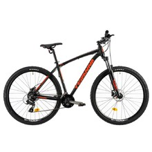 "Mountain Bike DHS Teranna 2927 29"" – 2019 - Black"