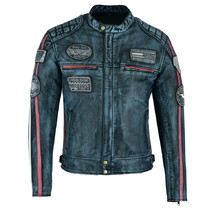 Motorcycle Jacket B-STAR 7820