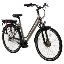 Urban E-Bike Devron 28122 – 2019 - Grey