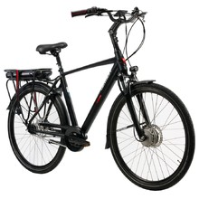 "Urban E-Bike Devron 28127 28"" – 2019 - Black"