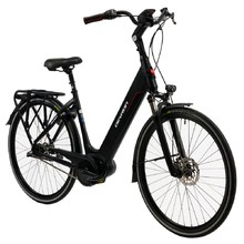 "Urban E-Bike Devron 28426 28"" – 2019 - Black"