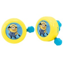 Bell Minions Yellow