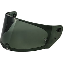 Replacement Visor for LS2 FF320 Stream/FF353 Rapid/FF800 Storm Helmets - Light Tinted