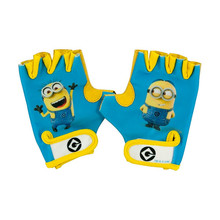 Children's Cycling Gloves Minions