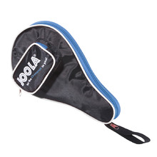 Case for table tennis racket Joola Pocket - Blue-Black