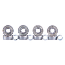WORKER 608 Z bearings