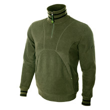 Hunting Fleece Sweater Graff 817-S-P