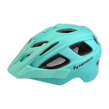 Children's Cycling Helmet Nexelo Kids - Turquiose