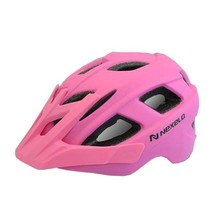 Children's Cycling Helmet Nexelo Kids - Pink