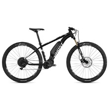 "Mountain E-Bike Ghost Kato S3.9 29"" – 2019 - Night Black / Star White"