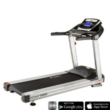 Motorized Treadmill inSPORTline inCondi T5000i