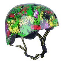 Freestyle helmet for children WORKER Komik