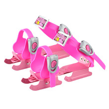 Children's Blade Attachments WORKER Duckss Pink