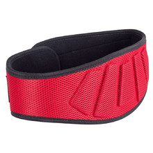 Belts for fitness inSPORTline SB-16-5412 - Red
