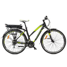 Women's Trekking E-Bike Crussis e-Savela 3.2