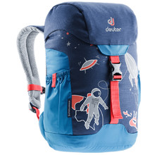Children's Backpack DEUTER Schmusebär 8L 2020