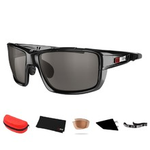 Sports Sunglasses Bliz Tracker Ozone Black
