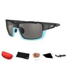 Sports Sunglasses Bliz Tracker Ozone Blue