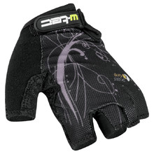 Women's Cycling Gloves W-TEC Dusky