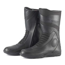 Moto boots KORE Touring Mid - Black