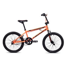 "BMX Bike Capriolo Totem 20"" – 2019 - Orange Black"