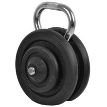Adjustable Kettlebell inSPORTline 10-35 kg