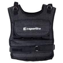 Weighted Vest inSPORTline LKW-1060 1-20 kg