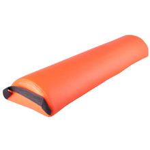 Massage half-roller inSPORTline - Orange