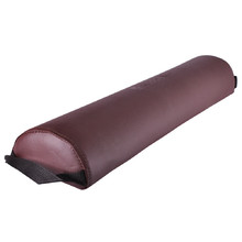 Massage half-roller inSPORTline - Brown