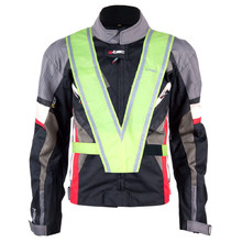 Clothes for Motorcyclists W-TEC Priamus PLUS
