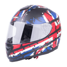 Motorcycle Helmet W-TEC V159 - Union