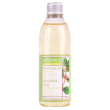 Stimulation Massage Oil Botanico 200 ml