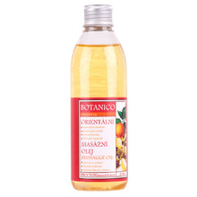 Oriental Massage Oil Botanico 200 ml