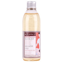 Classic Massage Oil Botanico 200 ml