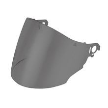 Replacement Visor for NK-850 Helmet W-TEC Dark
