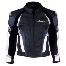 Motorcycle Riding Suit W-TEC Velocity